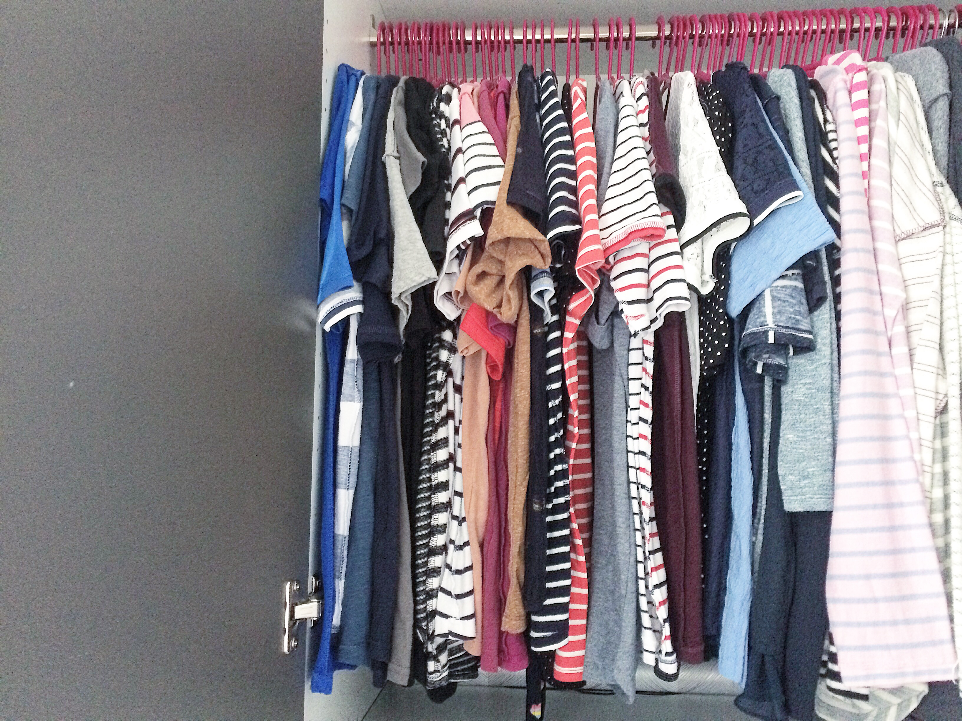 capsule wardrobe winter recap 1