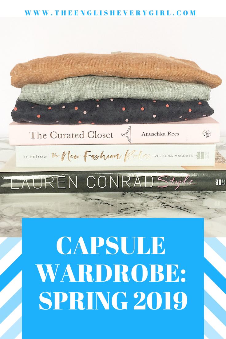 capsule-wardrobe-spring-2019-pinterest