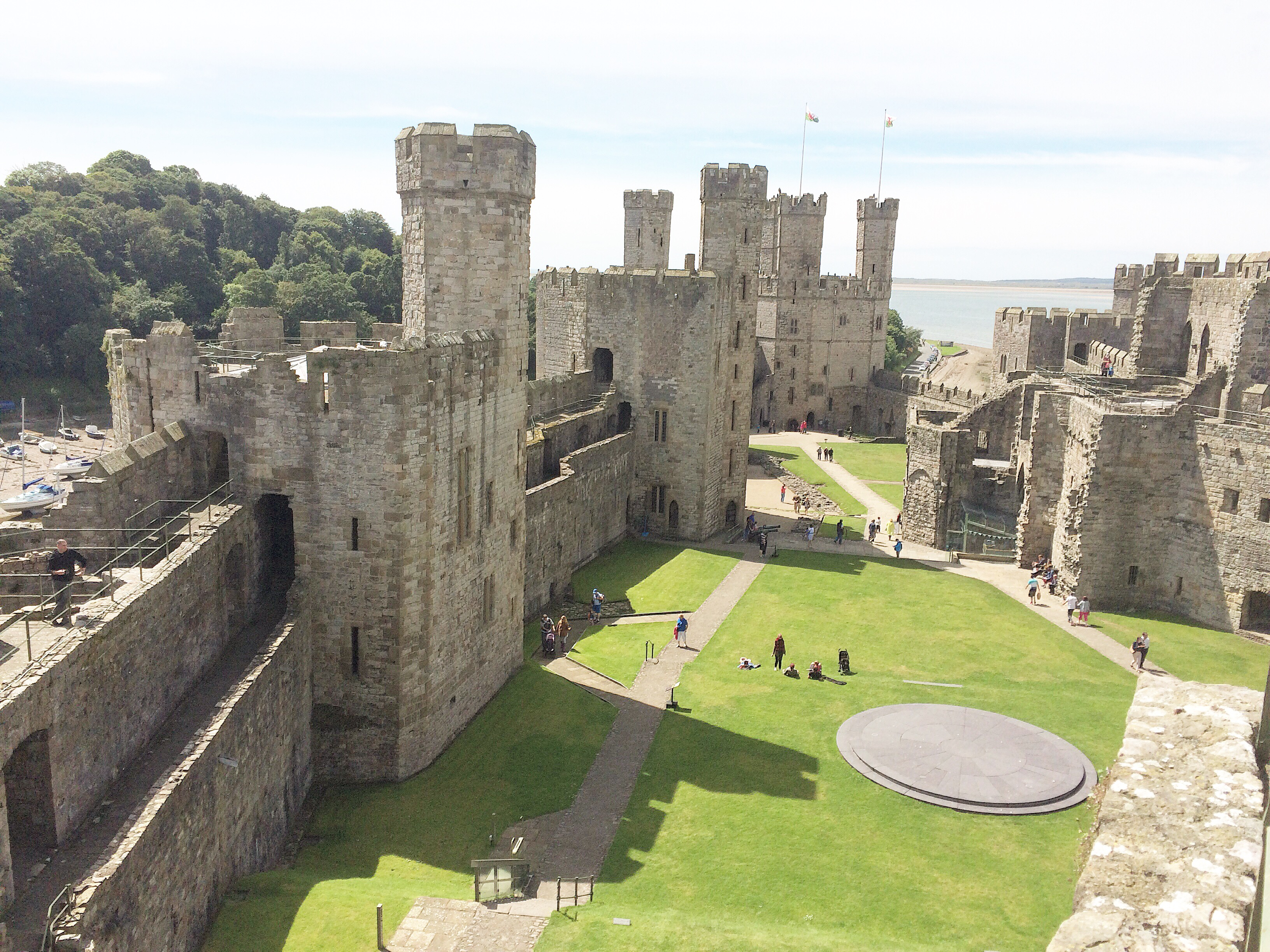 uk-staycations-north-wales-caernarfon