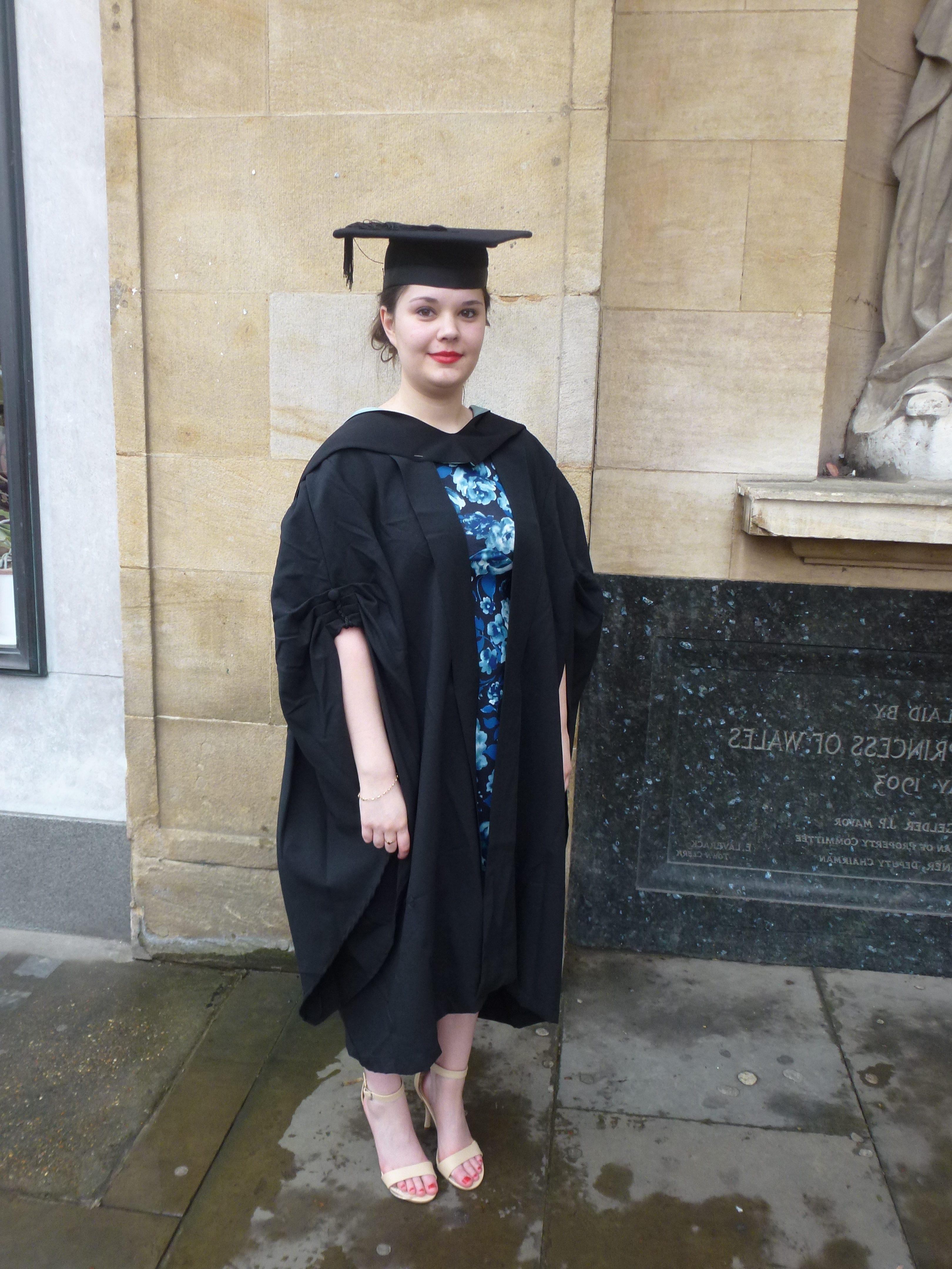 hull-graduation