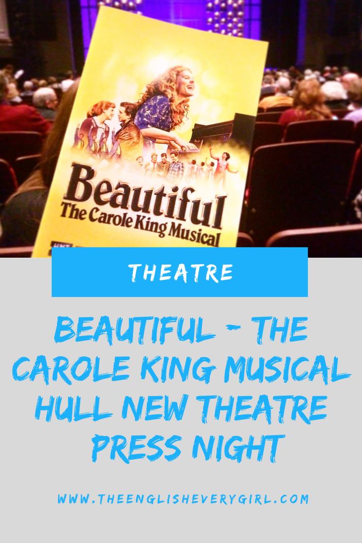 beautiful-the-carole-king-musical-hull-pinterest