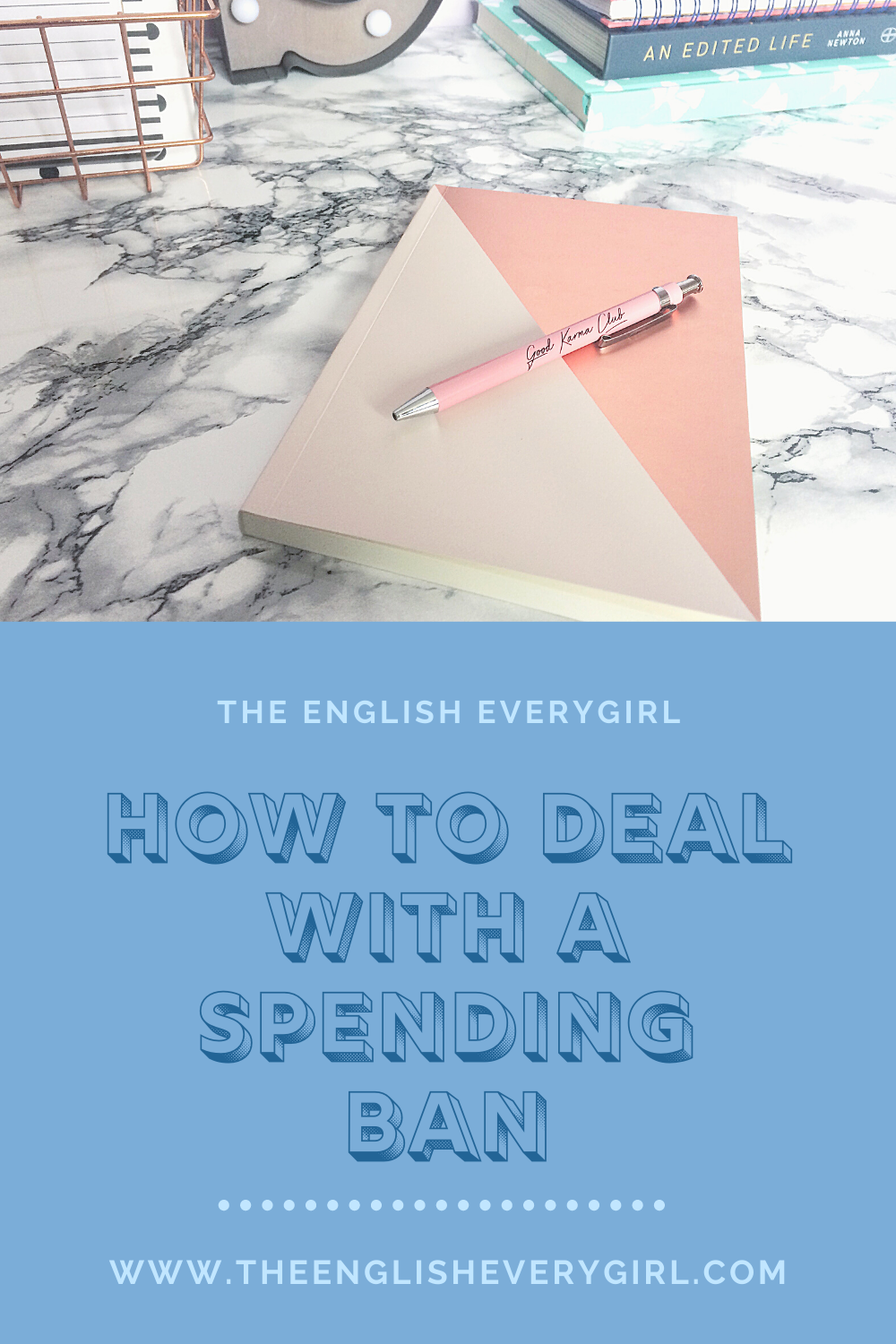 how-to-deal-with-a-spending-ban-pinterest