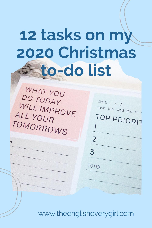 12-tasks-on-my-2020-christmas-todo-list-pinterest